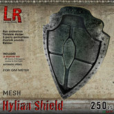 Hylian Shield (box)