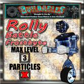 Rolly Battle Frostbyte (Crate) Lvl 3/3