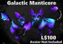 Galactic Manticore Mod