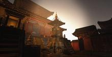 elephant sharitou relic pagoda 60p