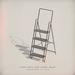 keke   metal step ladder   black