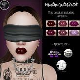 .:IM:. Valentina Lipstick Pallet (Add Me)