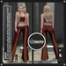 [RnR] Swag Swift Country & Biker Outfit w/ Lara, Hourglass, Physique, Freya, Venus & Isis - Mesh Bodies!]