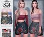 :::KC::: Bione Outfit