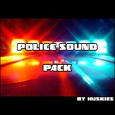 <-- [HUSKIES] --> Police Sound Player and Sound files