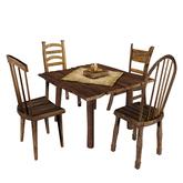 [Tia] Breakfast Table (Boxed)