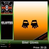 @BIKER-HEAVEN@ Biker Gloves