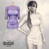 [Canimal] Odelia Purple