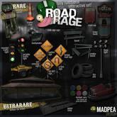 MadPea Road Rage - Traffic Cone