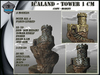 Icaland - Tower 1 CM