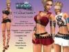 ♕ *LQC* Creta Complete Outfit ♕