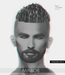 MIRROR - Michael Hair -Ginger Pack-