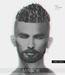 MIRROR - Michael Hair -Grey Pack-