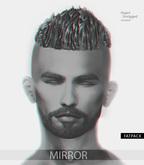 MIRROR - Michael Hair -FATPACK-