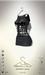 [sYs] AKIMAS dress (body mesh) - black