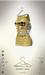 [sYs] AKIMAS dress (body mesh) - gold