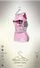 [sYs] AKIMAS dress (body mesh) - pink
