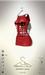 [sYs] AKIMAS dress (body mesh) - red