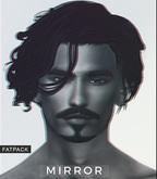MIRROR - Raul Hair -FATPACK-