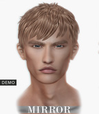 MIRROR - Justin Hair -DEMO-