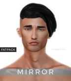 MIRROR - Bruce Hair -FATPACK-