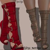 .:: L.F ::. Rafaella Boots