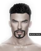 MIRROR - Rick Hair -Black Pack-