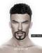 MIRROR - Rick Hair -Grey Pack-