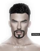 MIRROR - Rick Hair -FATPACK-