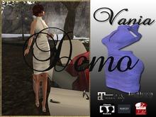LR-Vania Demo