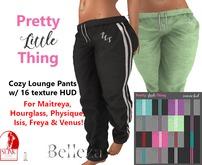 {PLT} Cozy Lounge Pants w/HUD