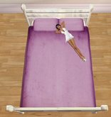 Cute Fun Pose Bed - Almost Free! - Pink