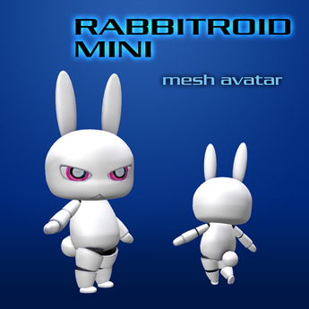rabbitroid mini