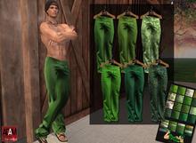 *!*Adam- PAnt Paul st patrick -- wear to unpack