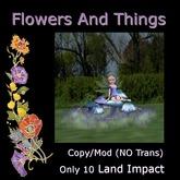 F&T Lavender Fairy (Boxed) RA
