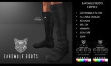 Feral - Eardwulf Boots - Fatpack