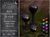 C c iron garden orbs ad