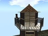 The lookout 007