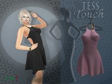 [T.T] TeSs Touch Dress MILLI Pink