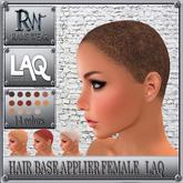 RWBW4-Rams Wear-hair base applier hud laq