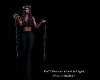 Po^Z Bento - Mood is Light !