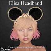 Elisa Headband