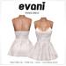 EVANI - Vivien dress [Pearl]