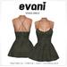 EVANI - Vivien dress [Khaki]