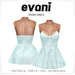 EVANI - Vivien dress [Mint]