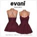 EVANI - Vivien dress [Vinous]