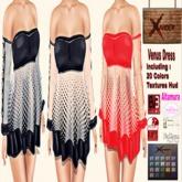 !PROMO! Xander_Venus Dress