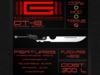 [BHSI] Clawtooth Blade