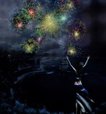 DeCuir Creations UNLIMITED USE Fireworks System!  Best in Second Life!