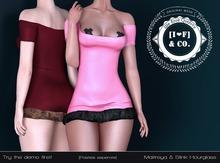 [I<3F] - Dress [18.v2]